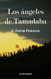 """""""Los ángeles de Tamadaba"""" de G. David Peralta"""