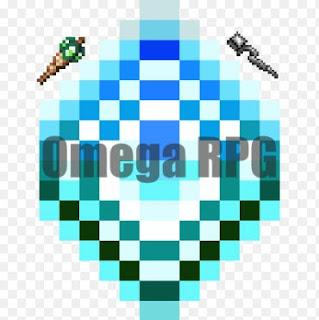 تحميل لعبة مغامرات قديمة Omega RPG للكمبيوتر