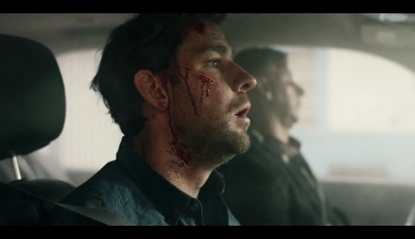 Jack Ryan de Tom Clancy Temporada 2 Completa HD 720p Latino Dual