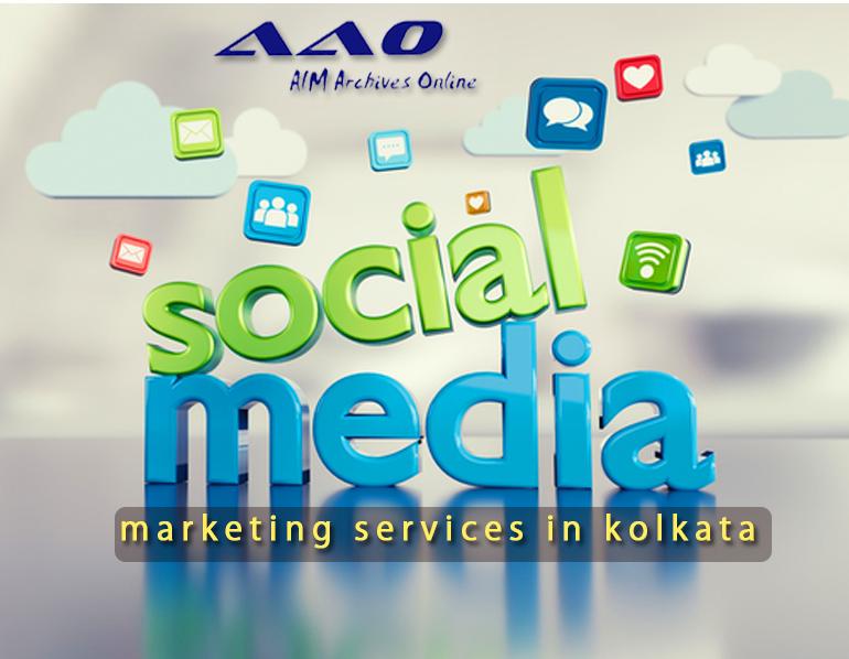 Social Media Marketing Services in Kolkata