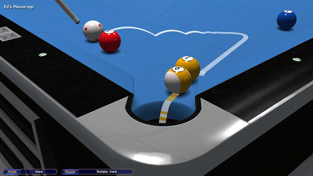 Virtual Pool 4 Download Photo