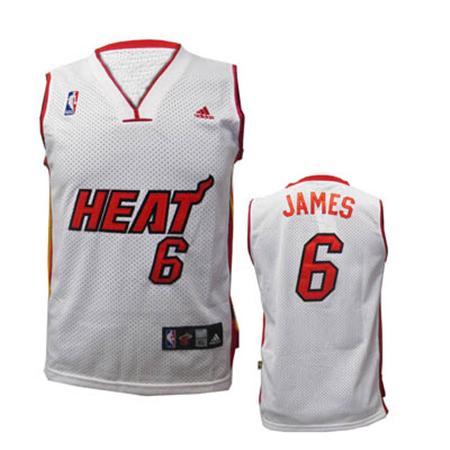 0c1b992c6 nba jerseys miami heats 6 lebron james split jerseys wholesale