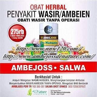 Efek Samping Obat Benjolan Wasir Stadium 4