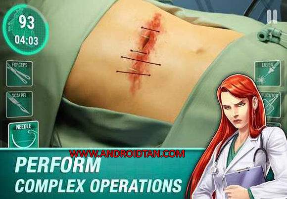 Operate Now Hospital Apk for Android