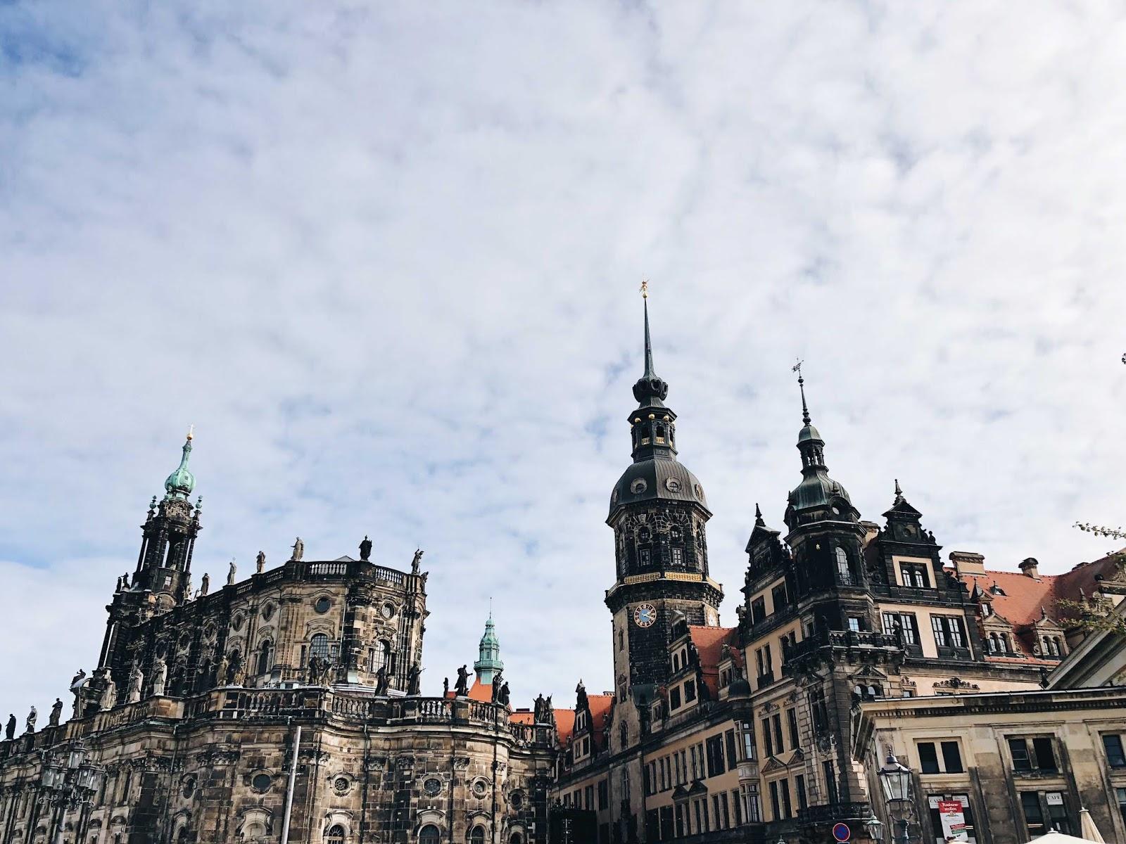 Jak smakuje Saksonia, czyli co zjeść w Dreźnie