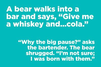 Short Jokes Anyone Can Remember