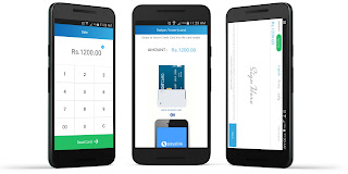 PAYable is a user-friendly app that works with any Android or iOS smart phone or tablet device enabling mobile cashless transactions