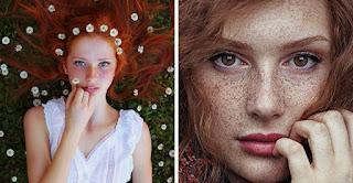 Redhead People