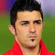 Football Super Star Player: David Villa Profile and Pictures/Photos 2013