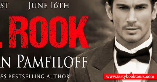 **Giveaway** Mr. Rook by Mimi Jean Pamfiloff
