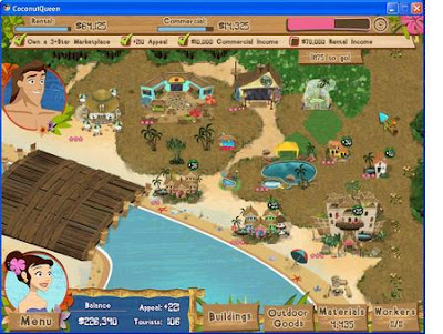 Coconut Queen Download For Windows