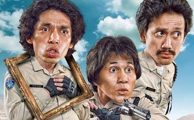 WARKOP DKI REBORN JANGKRIK BOSS PART 1 2016 Full Movie