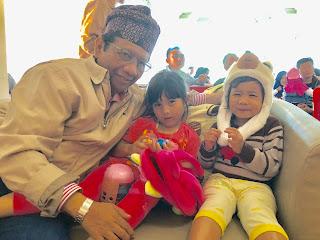 Mahfud MD, Pluralisme Bukan Menganggap Semua Agama Benar