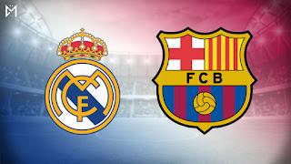 مشاهدة مباراة ريال مدريد و برشلونة مباشر يلا شوت الان