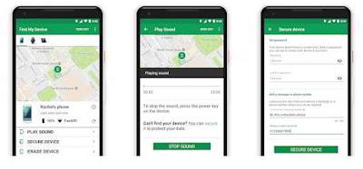 Aplikasi Android Terbaik Untuk Menyadap HP
