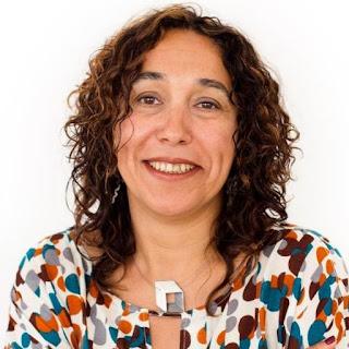 Patricia Maguet psicóloga