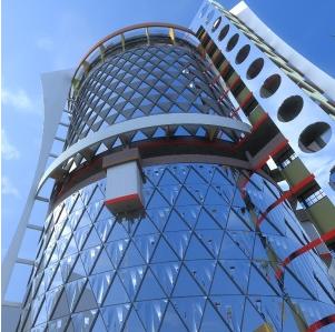 Kenyan Animators Pavilion: Animation sites