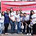 Secretaria de Assistência Social realizou Campanha de Enfrentamento ao trabalho infantil nesta terça-feira (30)