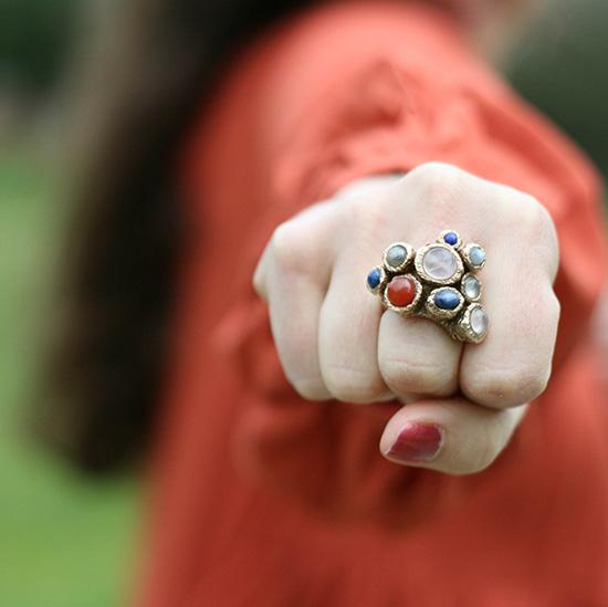 Vibe Ring
