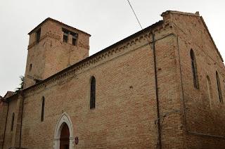 Chiesa di San Paolo Montefiore Conca