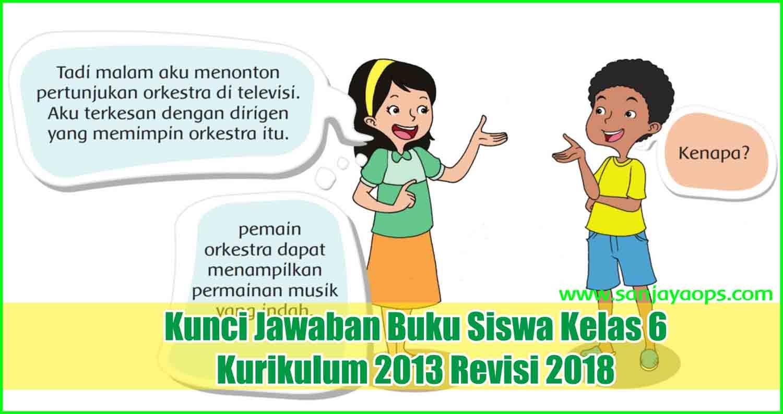 Kunci Jawaban Bahasa Sunda Kelas 6 Halaman 16 Kurikulum ...