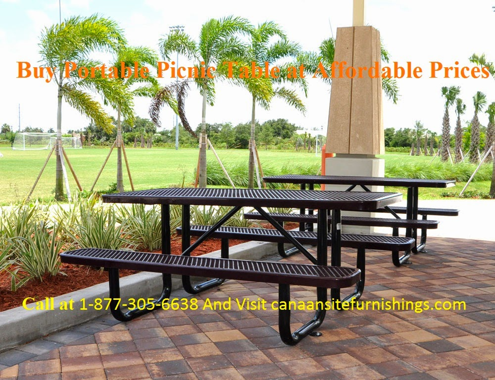 Affordable Picnic Tables In Markham Canada