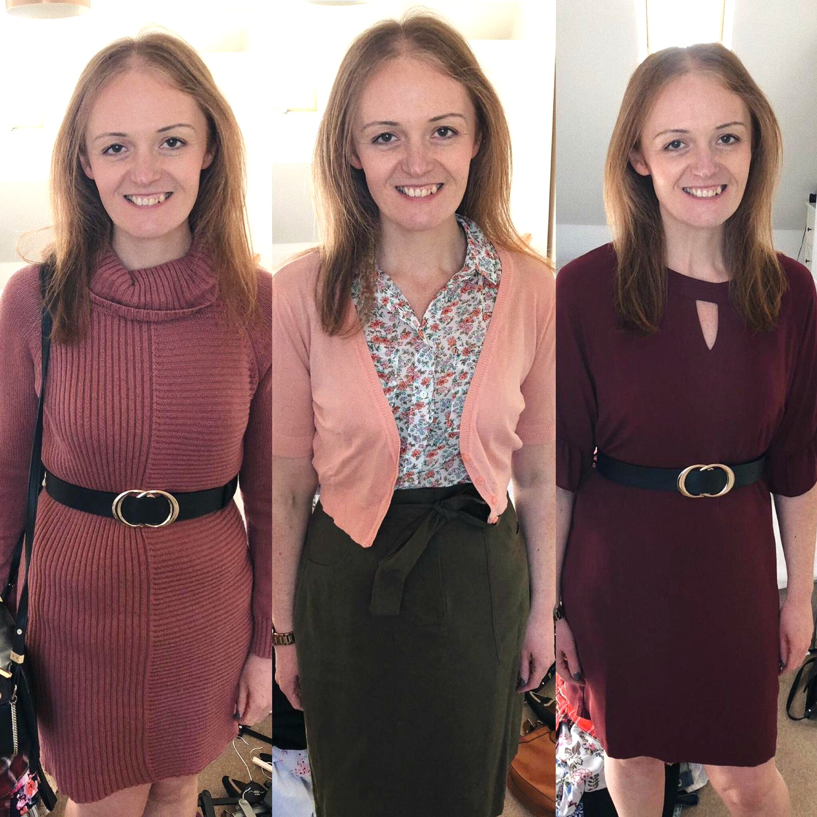 A Style Makeover with North East Personal Stylist Helenlee Loves