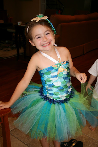 Miley Minutes Mermaid Birthday Party