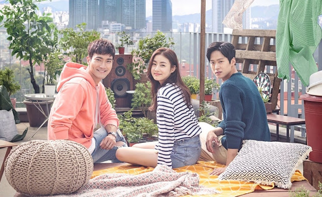Download Drama Korea Revolutionary Love Batch Subtitle Indonesia