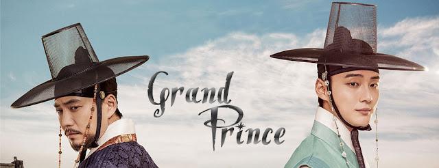 Drama Korea Grand Prince