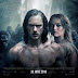 Movie Review: The Legend Of Tarzan [2016]
