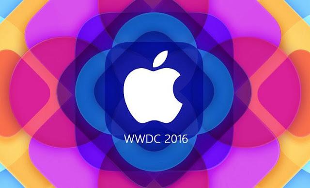 كل ما تود معرفته عن مؤثمر آبل للمطورين WWDC 2016