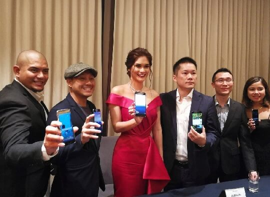 Huawei P10 and P10 Plus Officially Launched in PH; Unveiled Pia Wurtzbach as Endorser