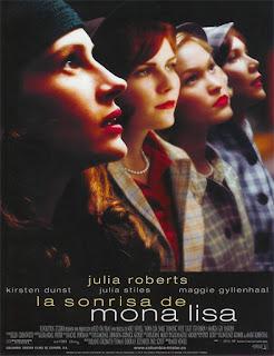 Mona Lisa Smile (La sonrisa de Mona Lisa) (2003)