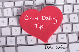 Tips Online Dating Safety for Women