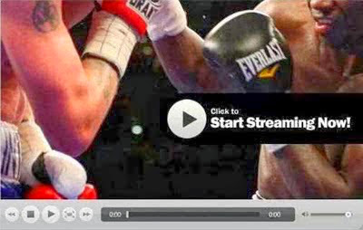 Briedis vs Huck live stream