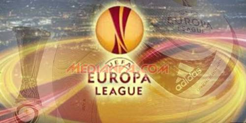 Hasil Pertandingan Semifinal Liga Eropa 2013 Leg Pertama