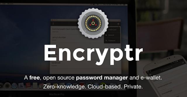 SpiderOak-Encryptr-Password-Manager-for-linux