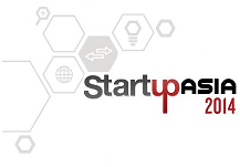 Exhibition Asia presents STARTUP Asia 2014, for promoting Startups.