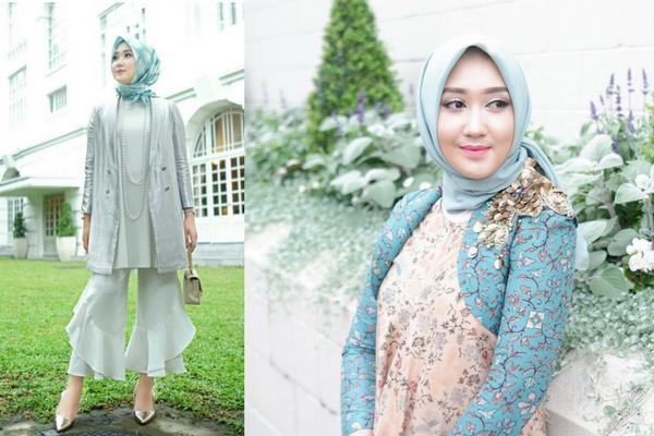 Inspirasi Outfit Kondangan Untuk Hijabers Formal To Casual Look