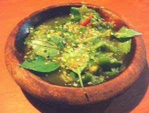 resep sambal