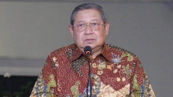 6 Pengakuan SBY: Tutup Pintu ke Jokowi hingga Berjarak dengan Megawati