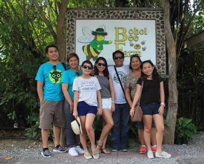 Bohol Bee Farm in Bohol Philippines