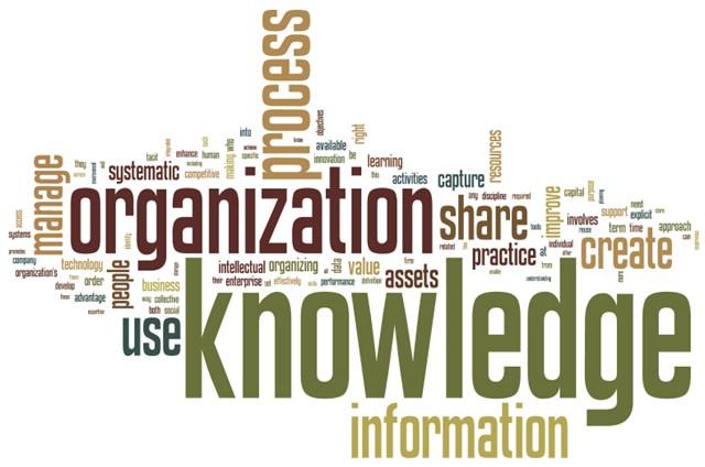 ما هى العلاقة بين الإدارة والمنظمات ؟ هل نحن نعيش في عالم المنظمات ؟