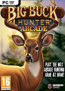 Download Big Buck Hunter Arcade PC Game Full Version