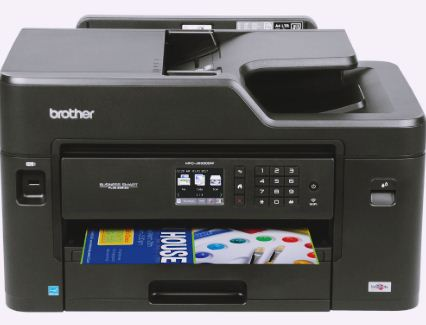 BROTHER MFC-240C LINUX WINDOWS XP DRIVER DOWNLOAD