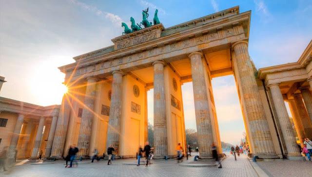 Roteiro de quatro dias em Berlim