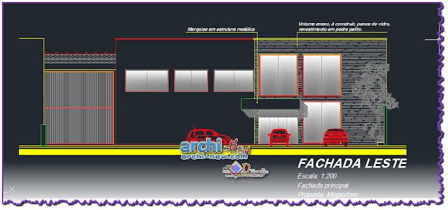 download-autocad-dwg-cad-file-Proyecto-uno-Megastore-megastore-in-brazil