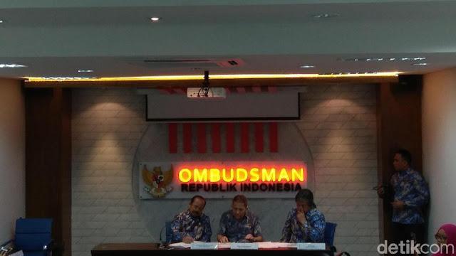 Ombudsman Temukan Indikasi Pelanggaran di Kebijakan Impor Beras