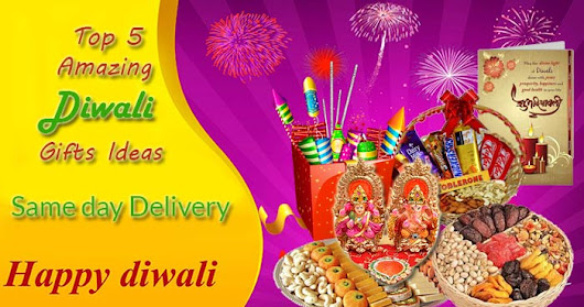 Awesome Corporate Diwali Gifts Ideas